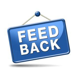 Bevins Group Client Feedback