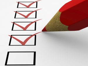 Lenders Checklist