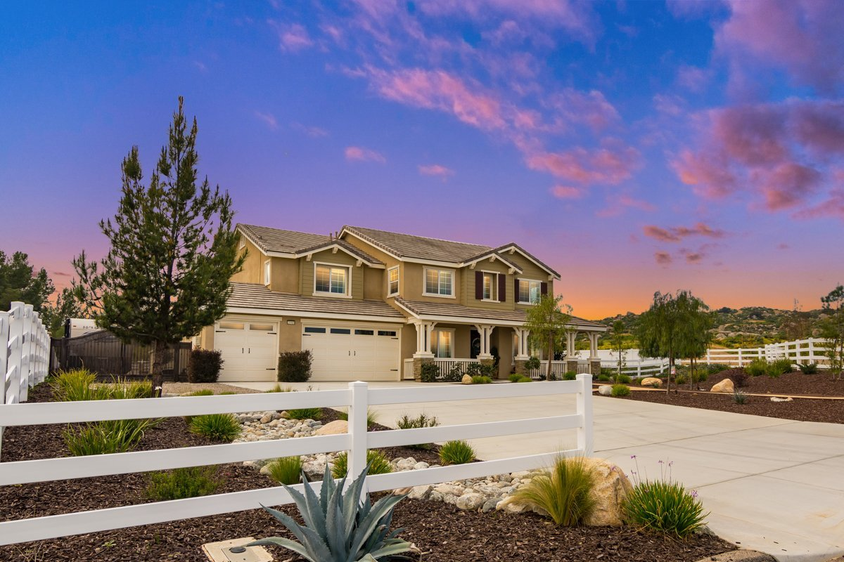 25503 Beth Drive Home For Sale
