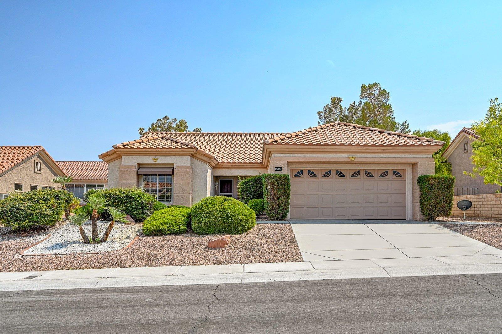 9937 Bundella Dr - 55+ Home for Sale Las Vegas