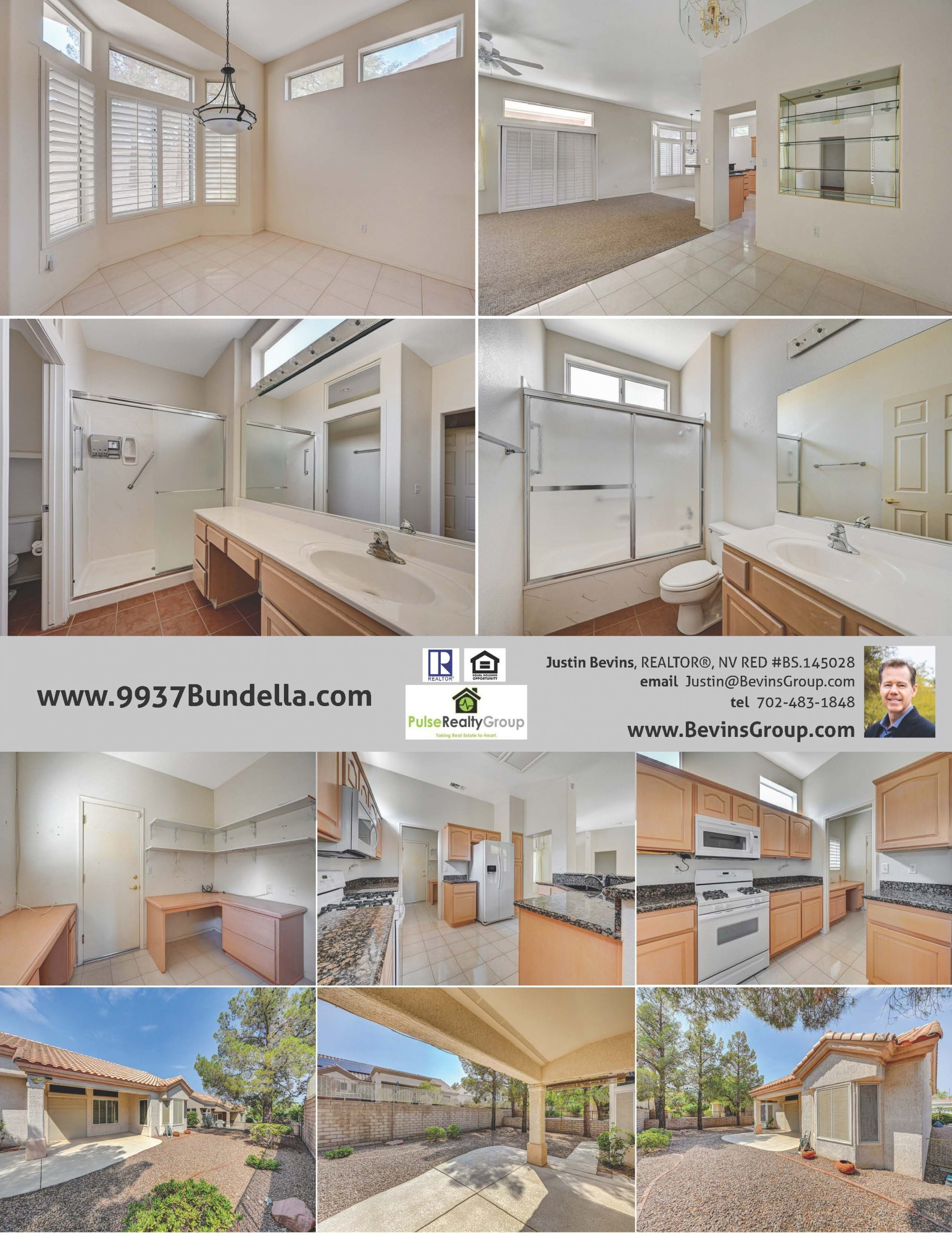 9937 Bundella Dr Property Flyer Page 2